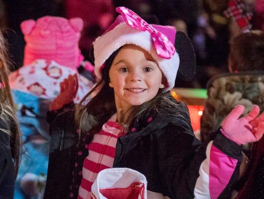 Waynesboro Christmas Parade