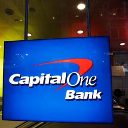 Capital One eyed in anti-money-laundering probe
