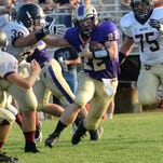 Bret Shrader is entering his fourth season as coach of the Fowlerville Gladiators.