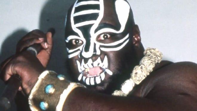 Once known as Kamala the Ugandan Giant, Senatobia's James Harris is a double amputee battling diabetes.
