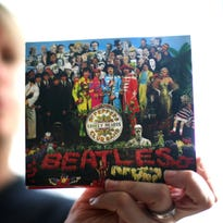 Beatles' tribute gives 'Sgt. Pepper' a second act