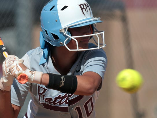 Rancho Mirage softball hosts Yucca Valley on Thursday,