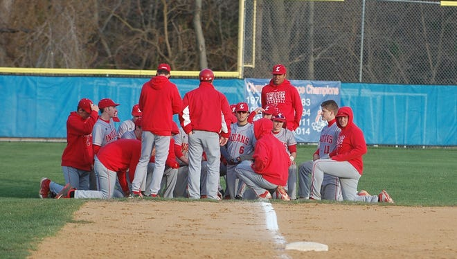 Lenape heads into the week riding a three-game winning streak. Coach Phil Fiore says it's been a total team effort.