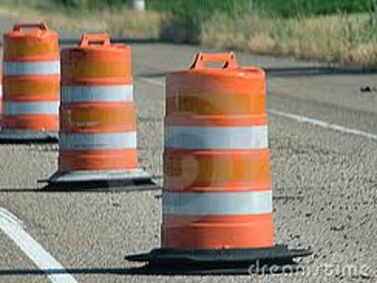 ply road improvements