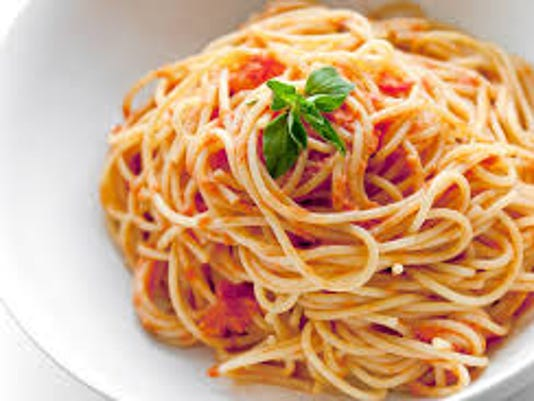 Spaghetti dinner .jpeg