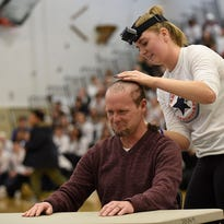 All about pie! Groves students raise over $30,000