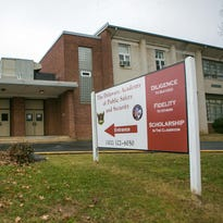 Delaware Academy of Public Safety and Security asked to meet several conditions to keep charter