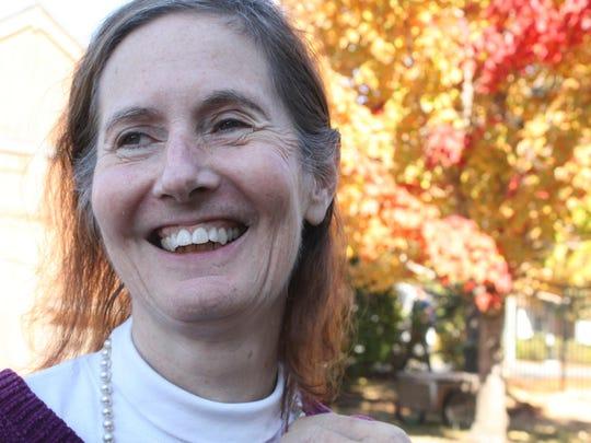 Lori Schwab recalls life in New York City as a young