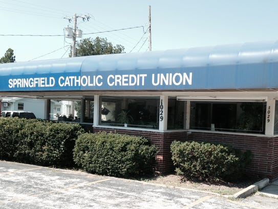 Springfield Catholic Credit Union
