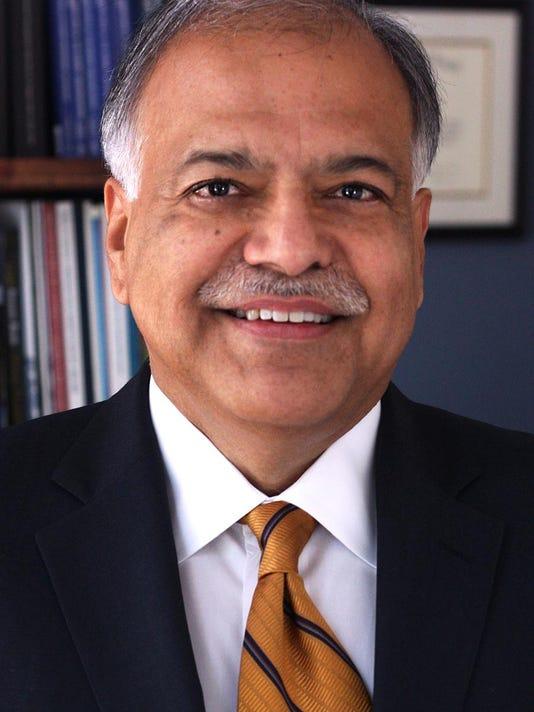 Jose E. Camacho