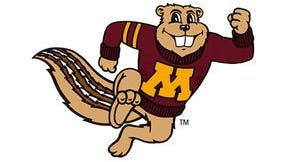 The University of Minnesota Golden Gophers