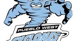 Pueblo West High School opened in 1997. Nick Padilla and Craig Maurello won the school's first two state wrestling titles in 2004. (Courtesy Photo/Pueblo West High School).