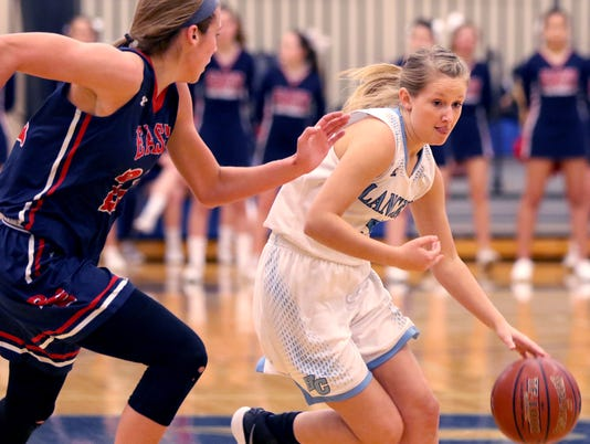 Brookfield Central Girls Basketball
