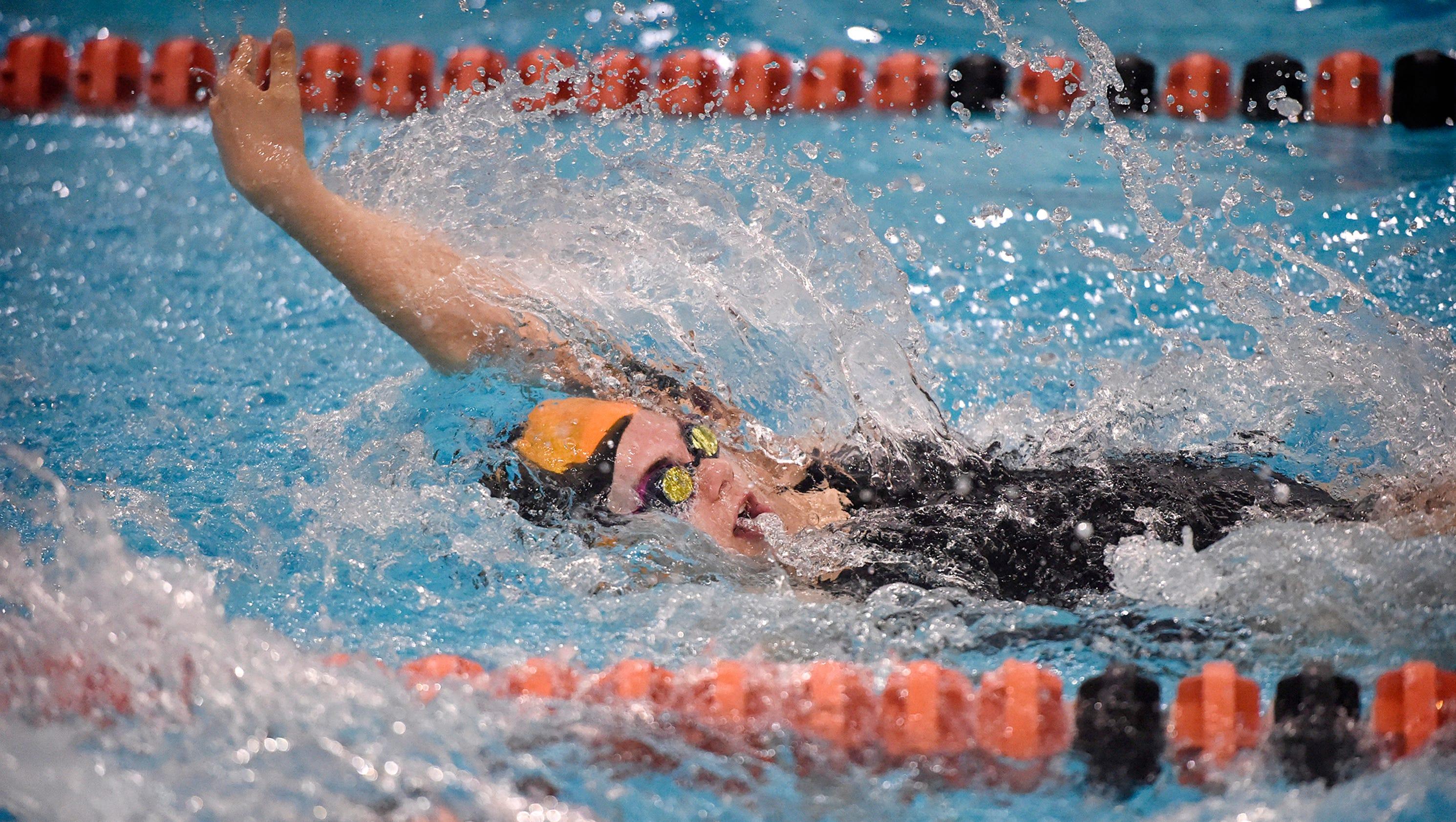 Hess School Pool