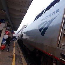 Amtrak - Grand Rapids