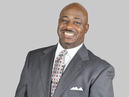Maurice Washington is a Republican candidate for Washoe County District 4.