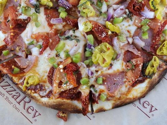 Pizza Rev - Link