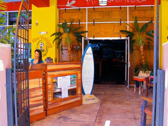 Calico Jack's has a New Year's package that includes