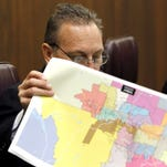 Supreme Court forced to confront the 'unsavory' politics of district lines