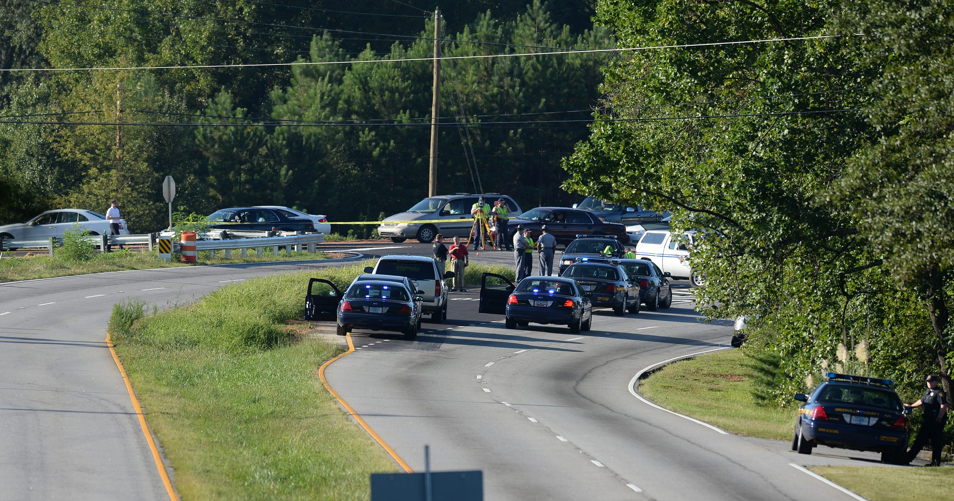 S C  to re-examine deadly Augusta Road intersection