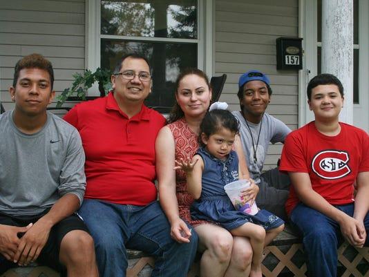 STC Blended family 3
