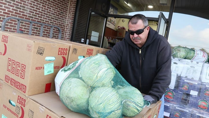 Feeding your neighbors: Jersey Shore food pantries see growing need