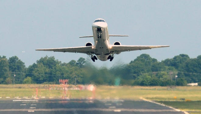 A busy holiday travel season is underway at Shreveport Regional Airport and the airport has some useful tips.