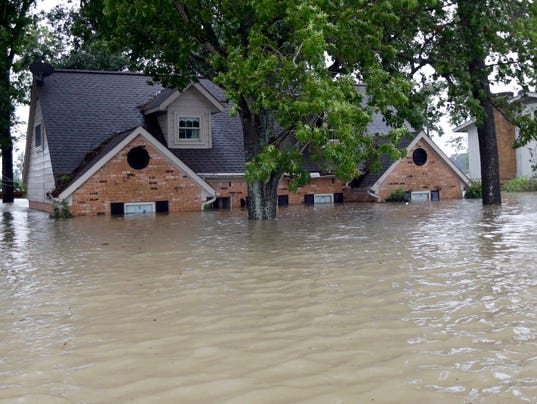 AP HARVEY-FLOOD INSURANCE F WEA A USA TX