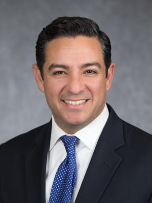 State Rep. César Blanco