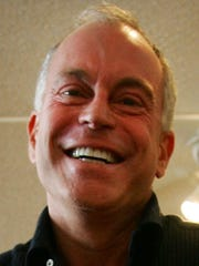 Robert Julian Stone