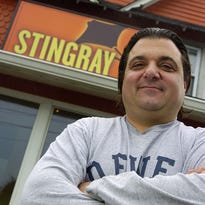 Big Fish Restaurant Group buys Ale House, Mikimotos and Stingray eateries