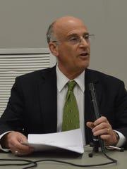 Greenburgh Supervisor Paul Feiner said the Town Board