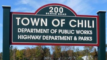 The Chili Town Board recently approved spending $350,000 from its recreation reserve funds to buy a 48-acre parcel of former farmland in the town.