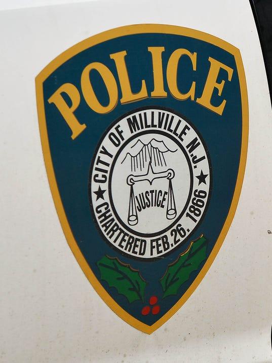 Millville Police Station