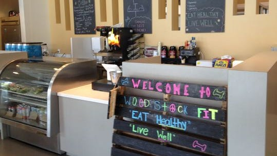 Woodstock FiT has opened at the LiFT Wellness Center.
