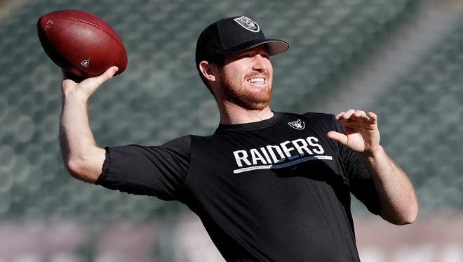 Former Penn State quarterback Matt McGloin is headed to the New York franchise in the XFL.