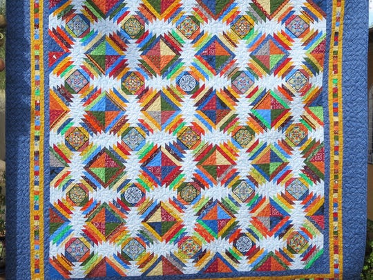 Old Fashioned Fun On Tap In Ajo With Fiddling Contest Quilt Show 24 7