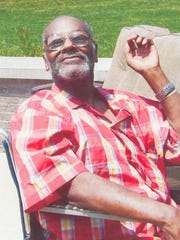 Calvin Bowie, a resident of the Bishop T. Garrott Benjamin Jr. Senior Living Center was killed while crossing Michigan Road in his wheelchair after being dropped off at a bus stop.