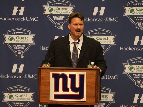 mcadoo guys Ben mcadoo throws eli manning under the bus by ethan sears not publicly berate his guys after a loss in which he bears more when ben mcadoo does all of.