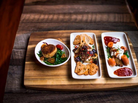 Now, you can get Tupelo Honey's delicious cuisine in