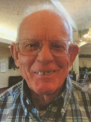 Bobby Blanton, 83, was last seen at about 6:45 p.m. in the 2100 block of East Prater Way.