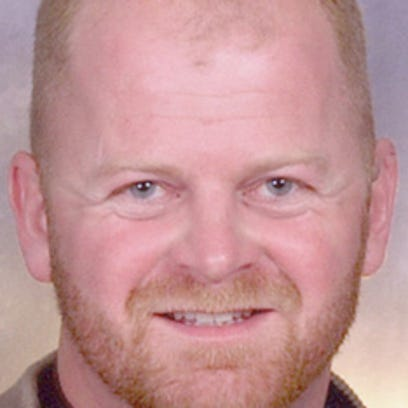 Steve Ackerman, Valley Springs firefighter who died
