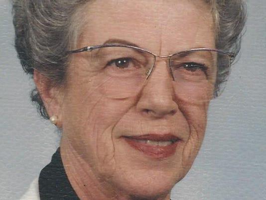 Nan Kathryn Brazee Stromberg