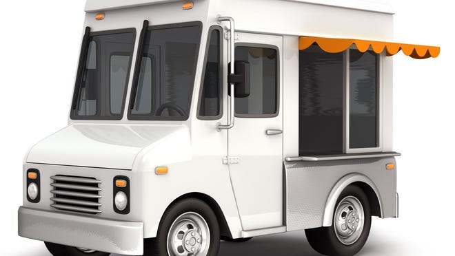 Food trucks offering pickup service only will be coming to Myers Park this year for bi-weekly rallies.