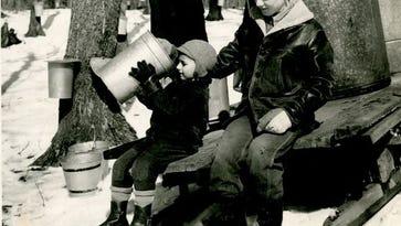 Mishicot maple syrup farm celebrates 150 years