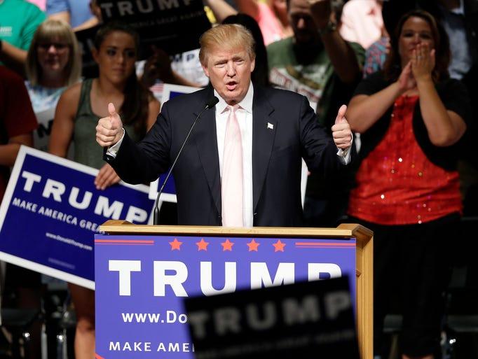 Branstad: Trump won't be GOP nominee