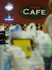 Weis Markets opened a beer cafe at its White Street grocery store, its sixth such cafe in York County. Weis, as well as other grocery stores, have begun to sell wine at their stores that have a beer cafe area.
