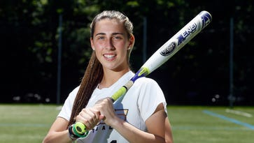 Softball: South Brunswick's Rybinski is HNT Player of Year