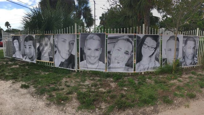 Remembering the Pulse victims