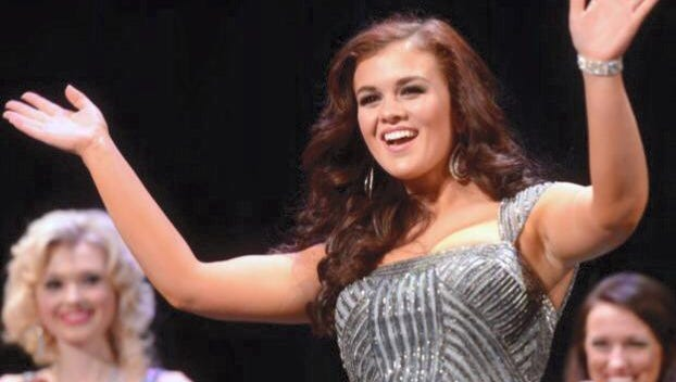 Jessica Krueger, 18, of Appleton, was chosen as Miss Wisconsin Central 2015 on Saturday in a pageant in Fond du Lac.
